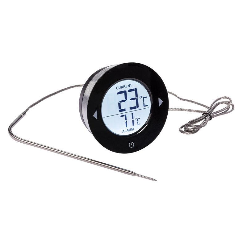 Digitales fleischthermometer