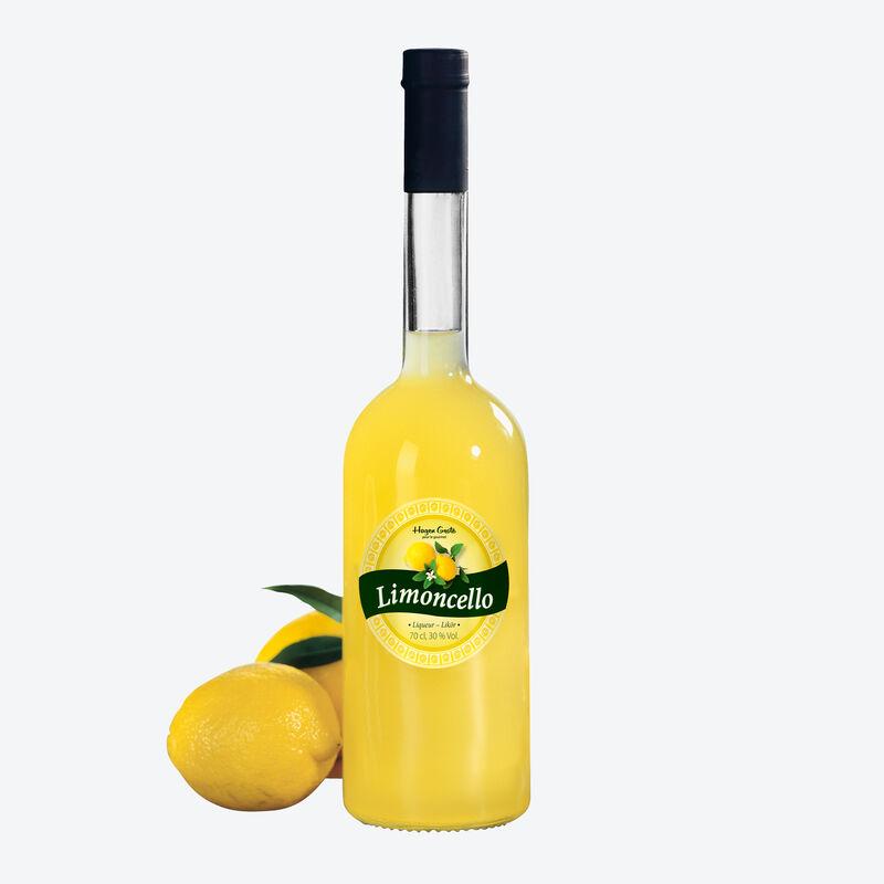 limoncino zitronenlikör 200ml