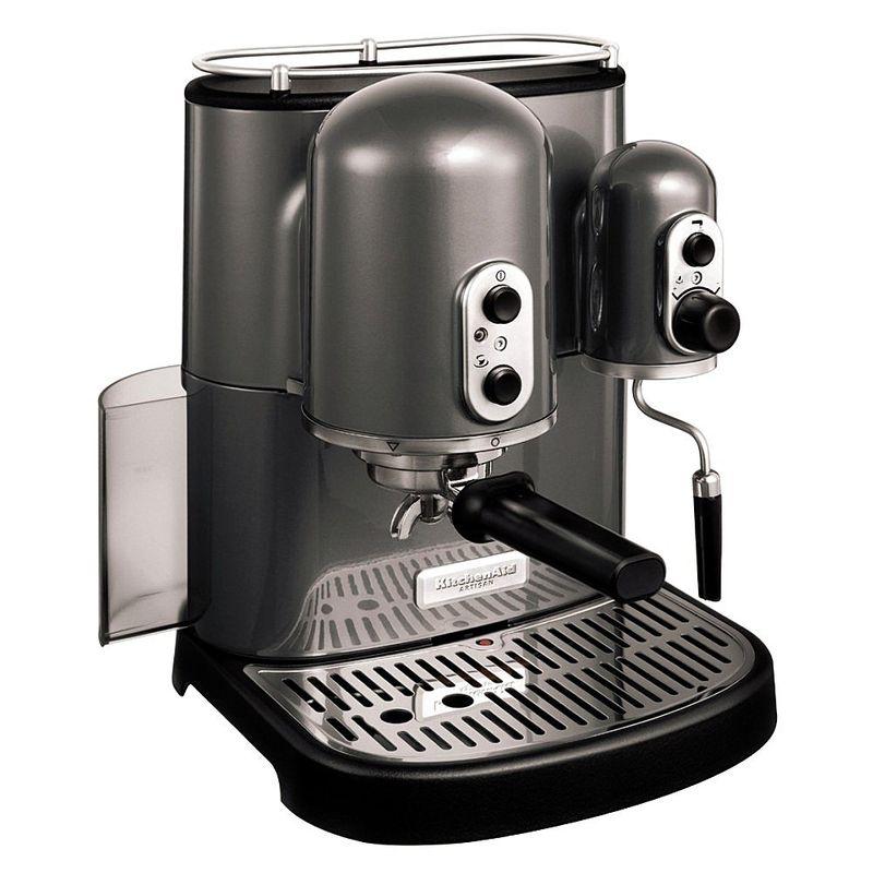kitchenaid espressomaschine artisan hagen grote shop. Black Bedroom Furniture Sets. Home Design Ideas