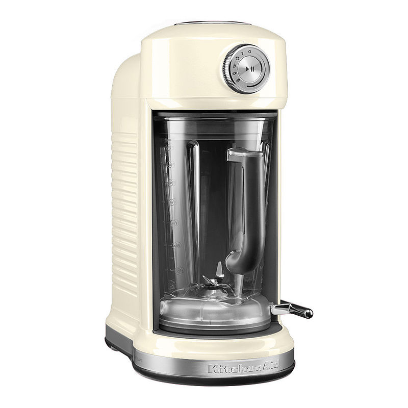 Superstarker 2 PS Magnetantrieb Standmixer Artisan Von KitchenAid
