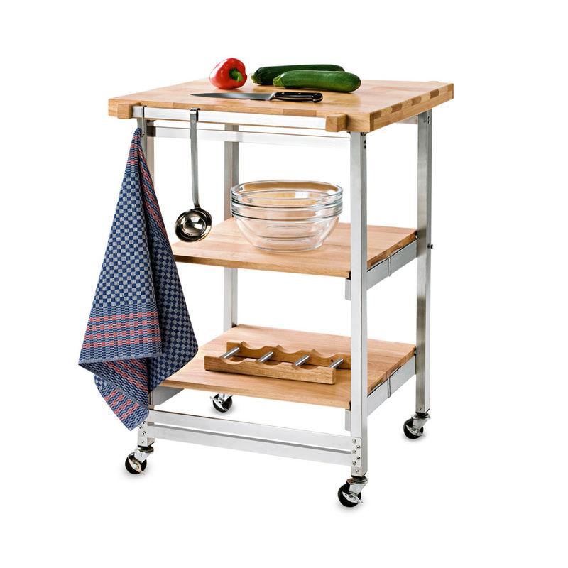 Küchenwagen  Mobiler Küchenwagen - Hagen Grote Shop