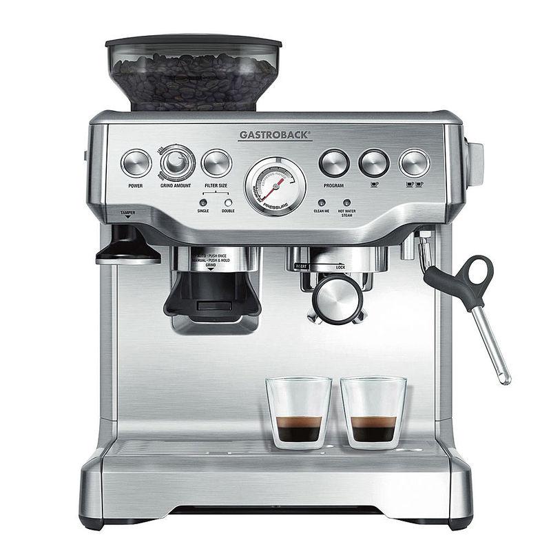 testsieger siebtr ger espressomaschine hagen grote shop. Black Bedroom Furniture Sets. Home Design Ideas