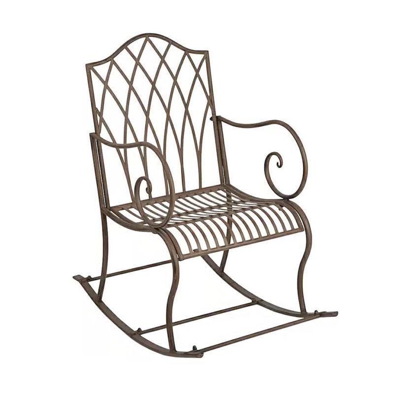 Schaukelstuhl: Romantische Gartenmöbel mit nostalgischem Flair ...