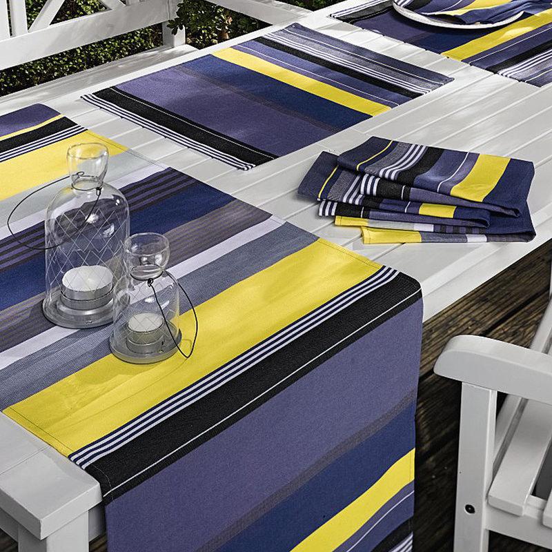 servietten exquisite franz sische sommer tischw sche hagen grote shop. Black Bedroom Furniture Sets. Home Design Ideas