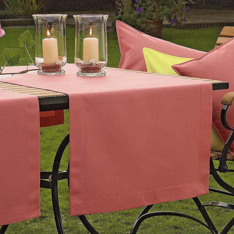 tischdecke wetterfeste fleckenabweisende garten und terrassen tischw sche in gelb hagen. Black Bedroom Furniture Sets. Home Design Ideas
