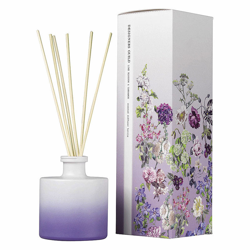 Diffuser: Raumduft Lime Blossom