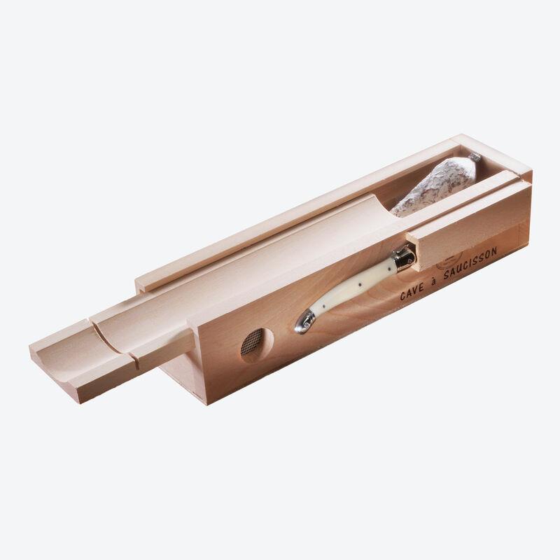 Laguiole salami messer hagen grote shop - Batterie de cuisine laguiole ...