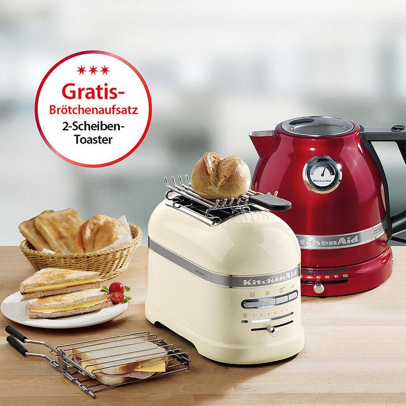 Neuer Kitchenaid Toaster Kompromisslos Gut Hagen Grote Shop
