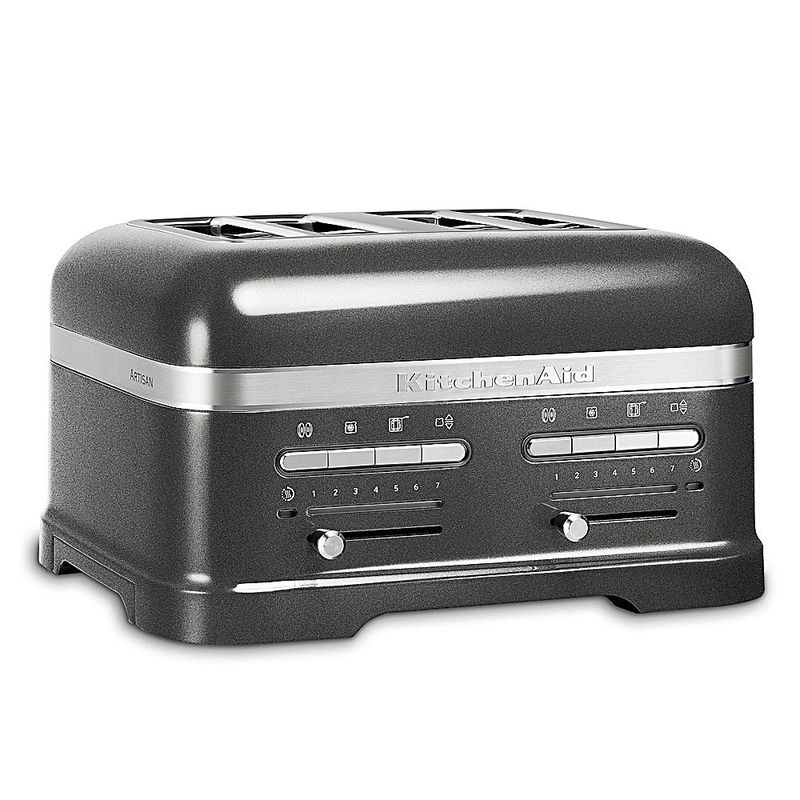 Neuer KitchenAid Toaster - kompromisslos gut