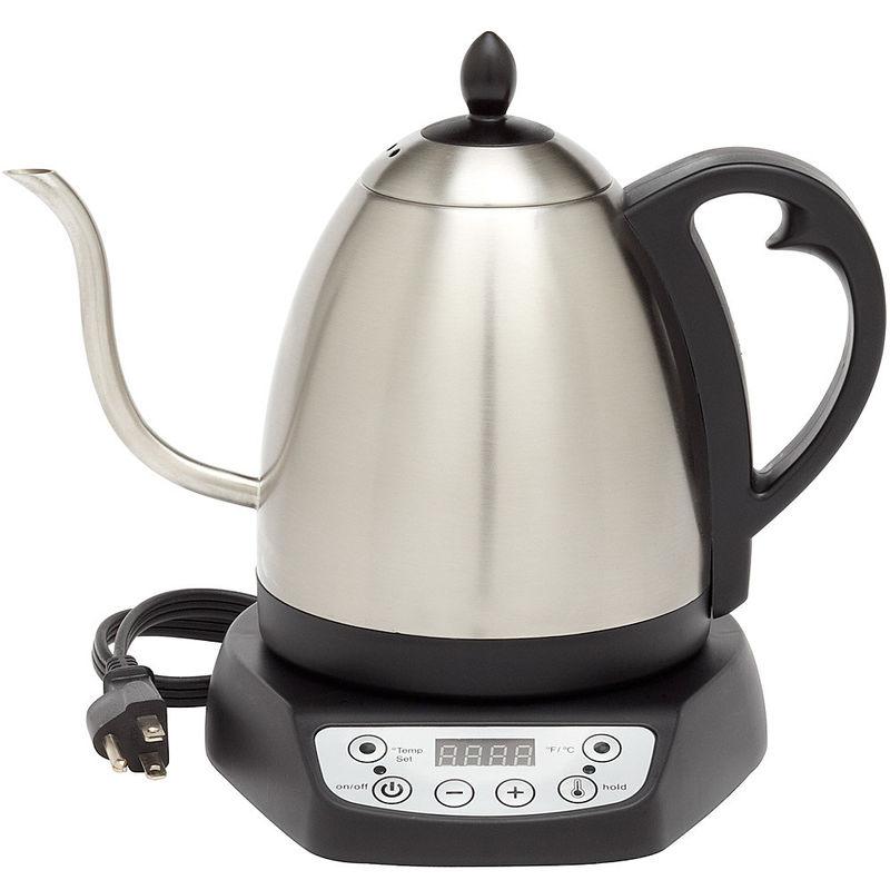 Barista Wasserkocher Zur Zubereitung Von Aromatischem