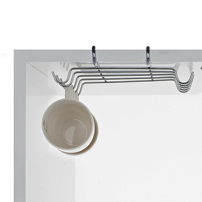 Tassenhalter: Sauber Und Platzsparend