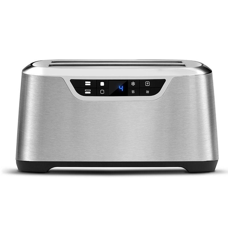 testsieger programmierbarer design toaster f r bis zu vier scheiben hagen grote shop. Black Bedroom Furniture Sets. Home Design Ideas