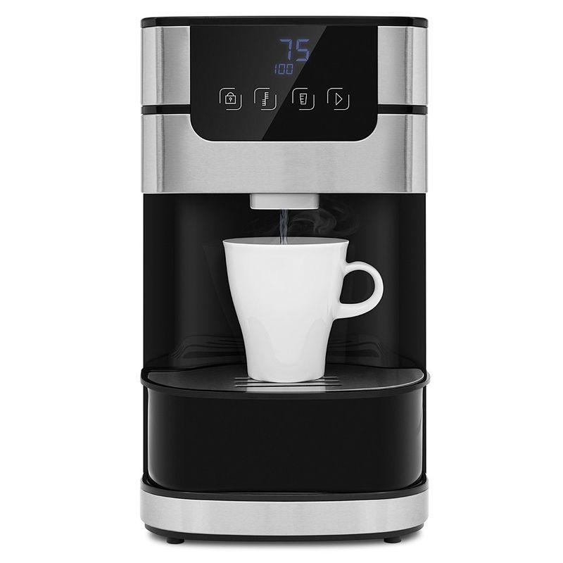 In 5 Sekunden kochendes Wasser mit dem BlitzWasserkocher  ~ Kaffeemaschine Kochendes Wasser