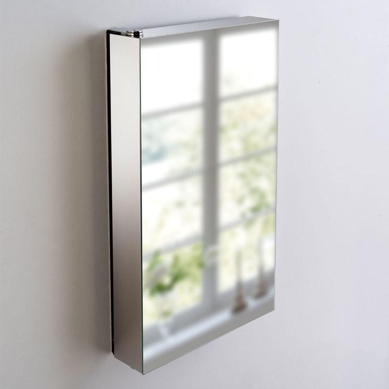 Schwenkbarer Spiegelschrank Sorgt Fur Ordnung Und Stauraum Im Bad Julia Grote Shop