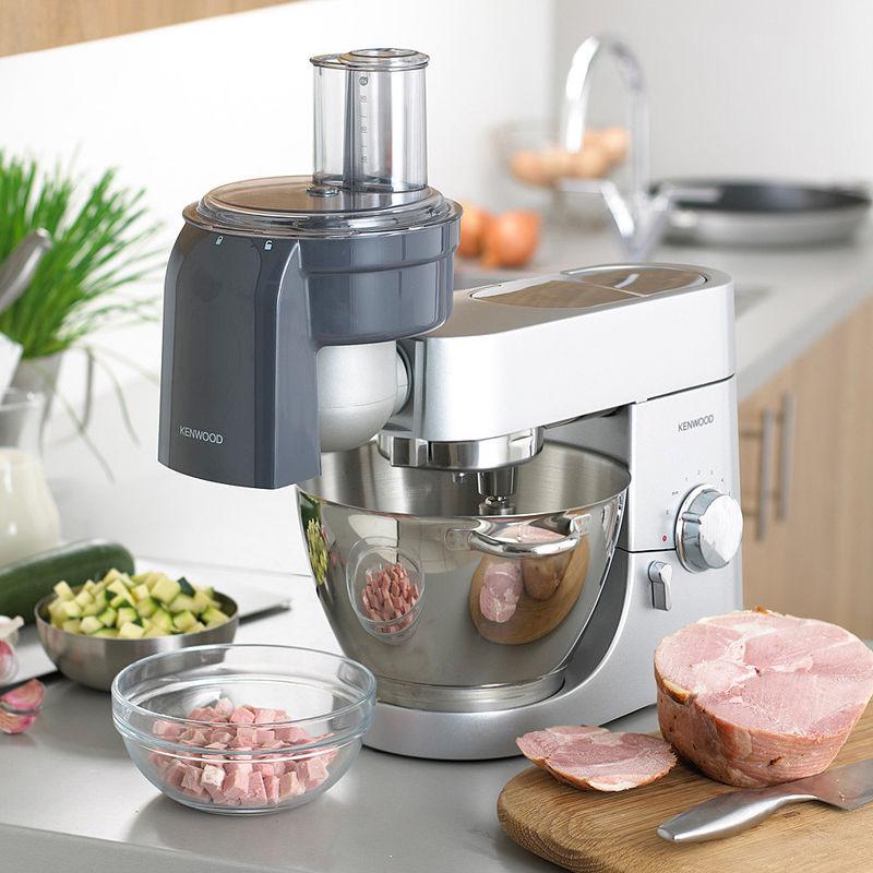 Kenwood Küchenmaschine Das Große Backen 2021