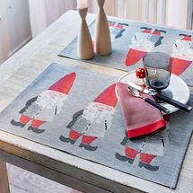 hochwertige tischdecken online kaufen im hagen grote shop. Black Bedroom Furniture Sets. Home Design Ideas