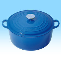Le Creuset Br�ter rund, � 24 cm