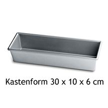 KitchenAid Kastenform, 32 x 11,5 x 6 cm