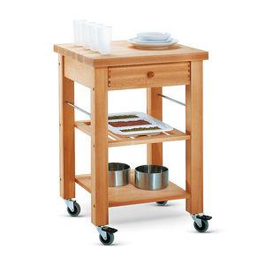 Mobile Küchenmöbel ohne Küchenkörbe - massiv, solide, preiswert ... | {Küchenmöbel preiswert 17}