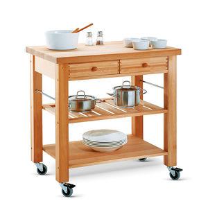 Mobile Küchenmöbel ohne Küchenkörbe - massiv, solide, preiswert ... | {Küchenmöbel preiswert 6}