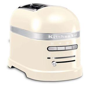 aktion kitchenaid 2 scheiben toaster artisan mit gratis zubeh r hagen grote shop. Black Bedroom Furniture Sets. Home Design Ideas