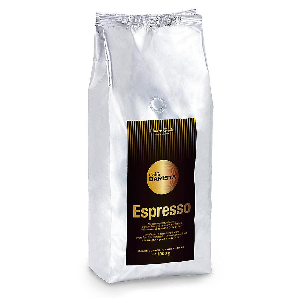 Caffè barista Espresso