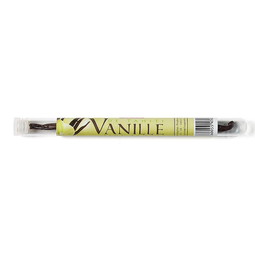 Tahiti Vanille