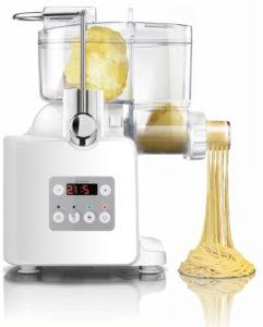 Pasta-Vollautomat - in nur 7 Minuten selbsgmachte Nudeln