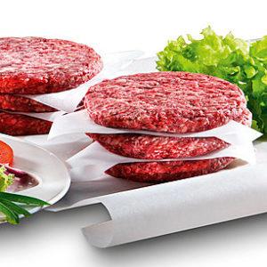 Burger-Delikatesse vom Wagyu Beef