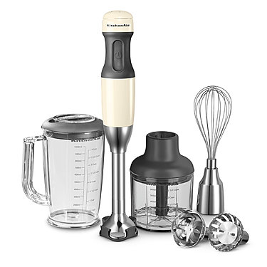 KitchenAid Pürierset